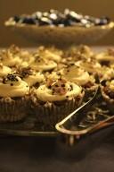 Sjukt goda cupcakes.